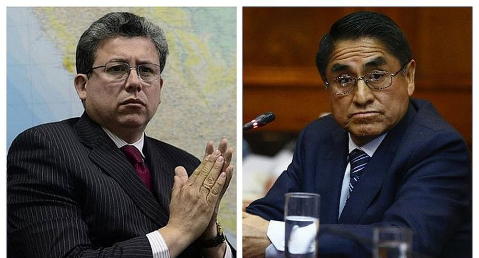 Rodríguez Mackay: Cuidado que César Hinostroza usa el argumento de persecución política de Keiko Fujimori