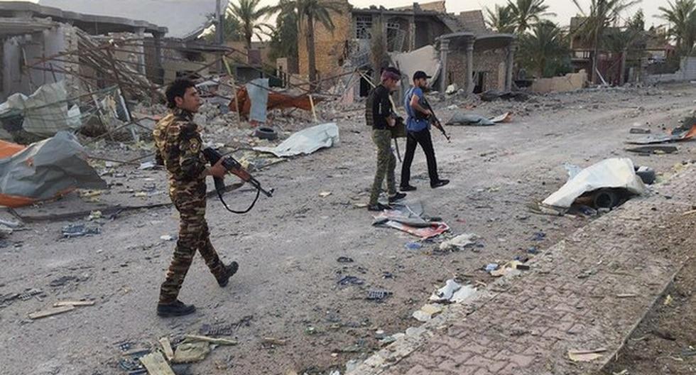 Túnez: 24 muertos tras ataque de yihadistas infiltrados desde Libia