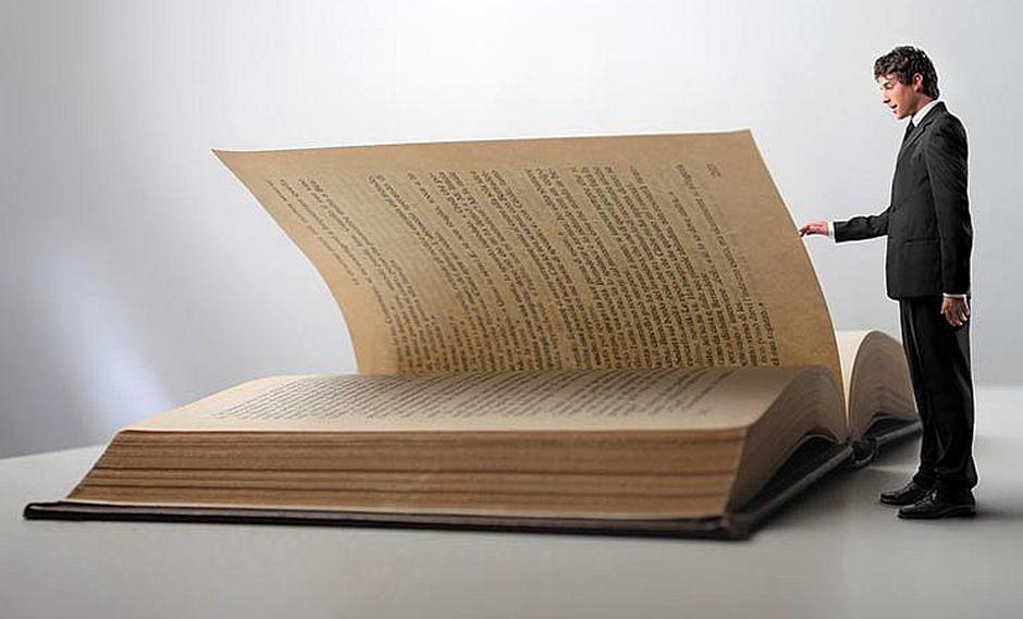 Conoce los diez libros que pocos han terminado de leer
