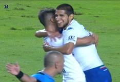 Luis Abram anota el 3-1 de Vélez vs. Deportivo Cali por Copa Sudamericana 2020 (VIDEO)