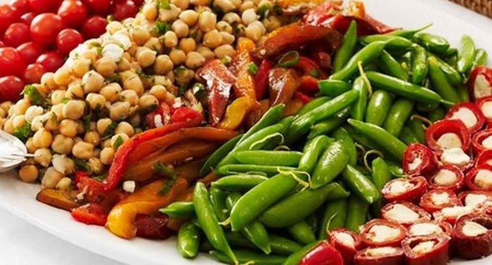 Dieta vegetariana y vegana afecta producción de esperma