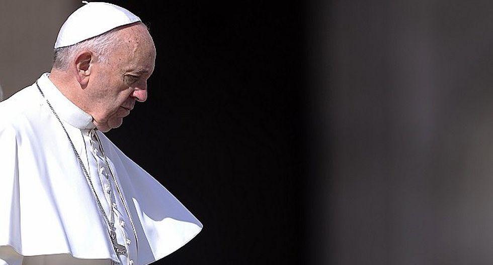 """Papa Francisco pide que las mujeres sean """"honradas y respetadas"""" en todo el mundo (VIDEO)"""