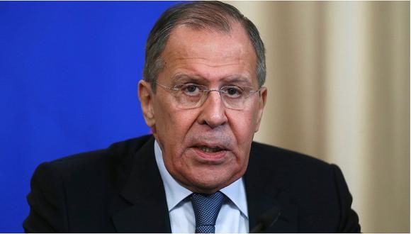 Rusia: Ataque contra Siria fue para obstaculizar investigación sobre armas químicas