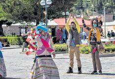 Turismo crece 25% en la región en solo un mes de reactivación
