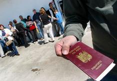 Así obtendrá su cita para tramitar el pasaporte electrónico