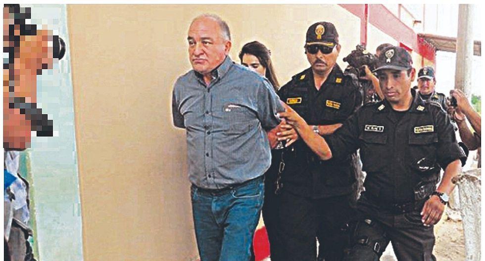 Beto Torres suma tres condenas y aún afronta 10 procesos