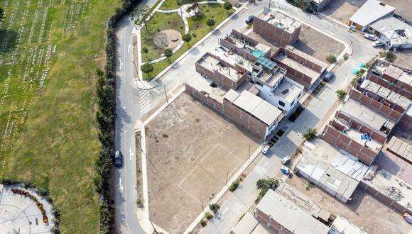 """La venta de los terrenos se realizará en el Circuito Mágico del Agua del Parque de la Reserva, bajo la modalidad a """"viva voz"""" o """"martillero"""". (Foto: Municipalidad de Lima)"""