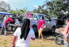 Una persona fallece y otras dos resultan heridas tras ser atacados a balazos por desconocido en Huánuco