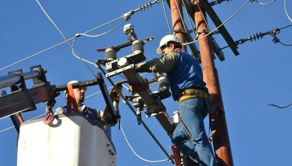 Enel programó para esta semana corte de luz en varios distritos de Lima.