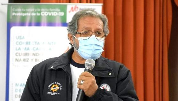 Médico de Arequipa señaló que investigarán el origen de la variante India del coronavirus