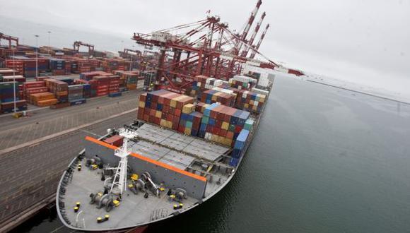 La digitalización a la que aspira el sector no solo involucra documentos, también seguimiento a las rutas de los buques y rastreo de carga, entre otras delicadas tareas, indica Asmarpe.
