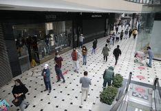 """Gerente comercial de Jockey Plaza: """"Flujo de visitas cayó, pero el gasto de compra aumentó"""""""