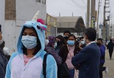 Rezagados de la primera y segunda dosis podrán vacunarse desde mañana en Arequipa