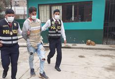 Capturan a secuestrador que mantuvo en su poder a dos adolescentes
