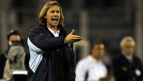 Ricardo Gareca será el nuevo técnico de la selección peruana