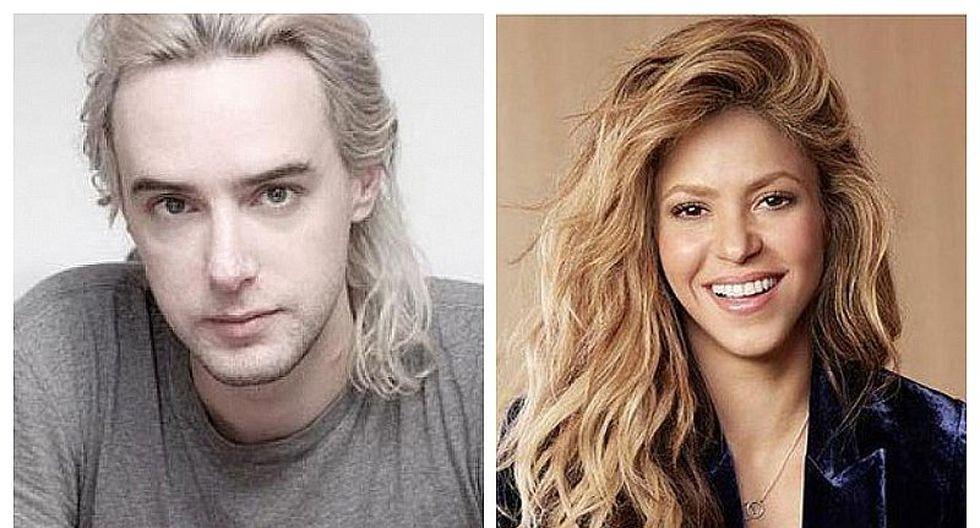 El irónico mensaje del hijo de Gustavo Cerati contra Shakira tras muerte de Fernando de la Rúa