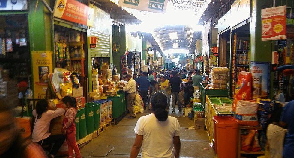 Mercado Grau abrirá el domingo hasta las 7 h