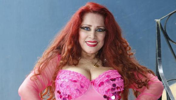 Monique Pardo buscará una curúl en el Parlamento. (Foto: GEC)
