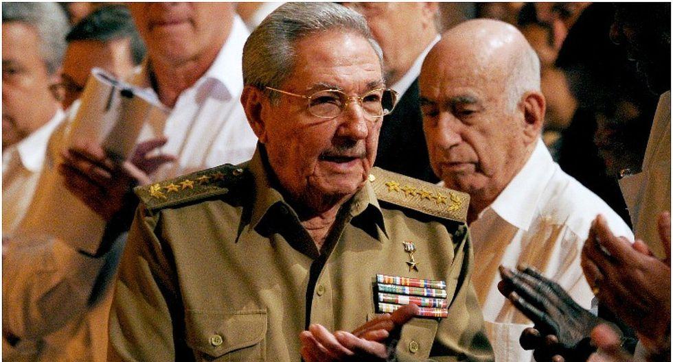 Raúl Castro anuncia que dejará la Presidencia de Cuba en abril del 2018