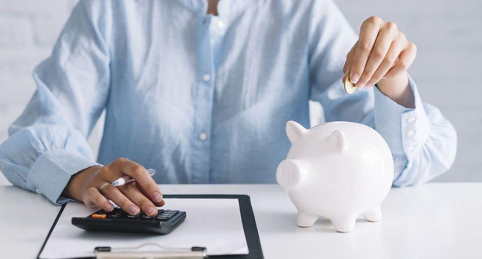 En épocas de pandemia, lo mejor es tener controlada nuestras finanzas para no hacer gastos innecesarios (Foto: Freepik)