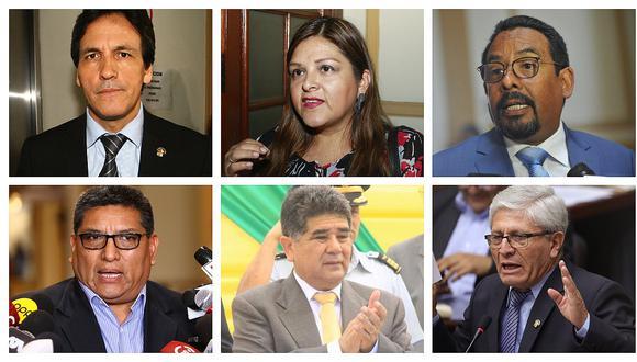 Ministerio Público investigará a congresistas por cobros irregulares en semana de representación (VIDEO)