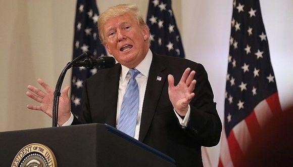 """Donald Trump dice que el presidente chino Xi Jinping """"quizás ya no es más su amigo"""""""