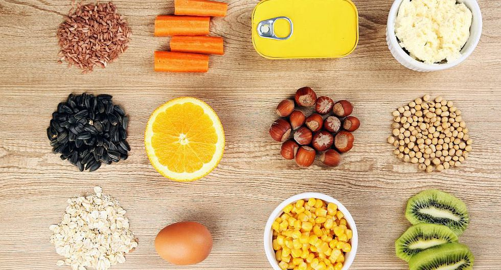 ¿Para qué sirve la vitamina D y en qué alimentos se encuentra?