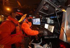 Mindef: Perú instalará 114 sirenas que alertarán de 8 a 25 segundos antes de un sismo