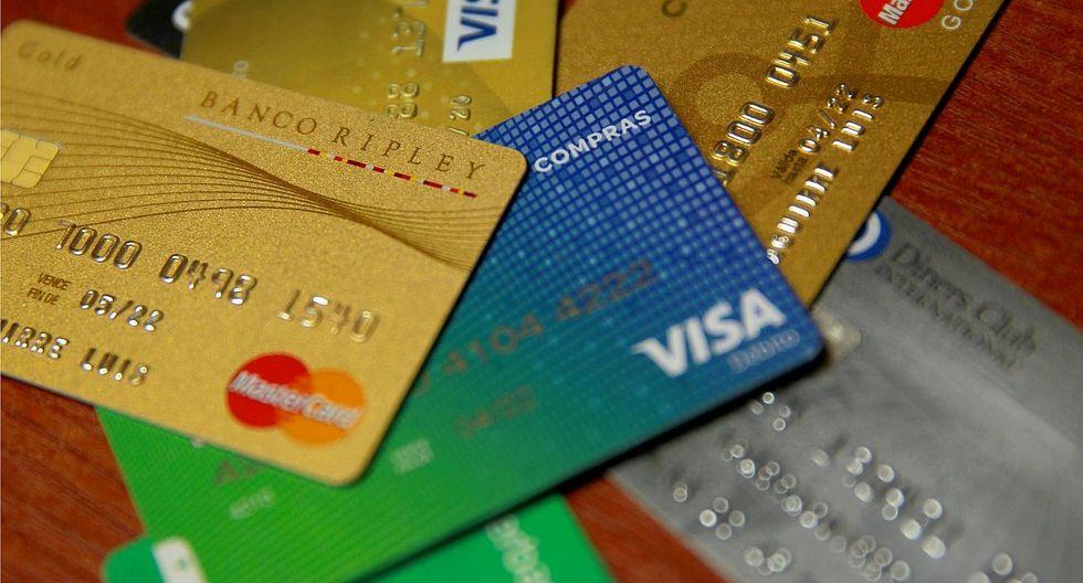 Sepa cómo sacarle provecho a su tarjeta de crédito