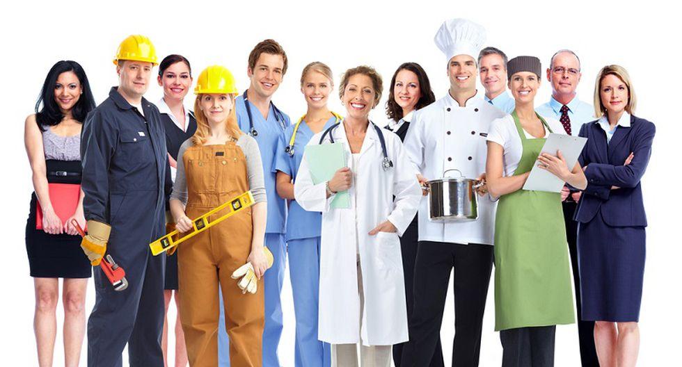 Comunidades Autónomas con más empleo