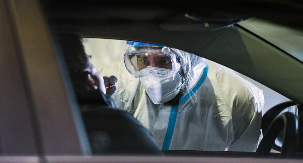 Alemania superó nuevamente los 2.000 nuevos contagios de coronavirus en 24 horas