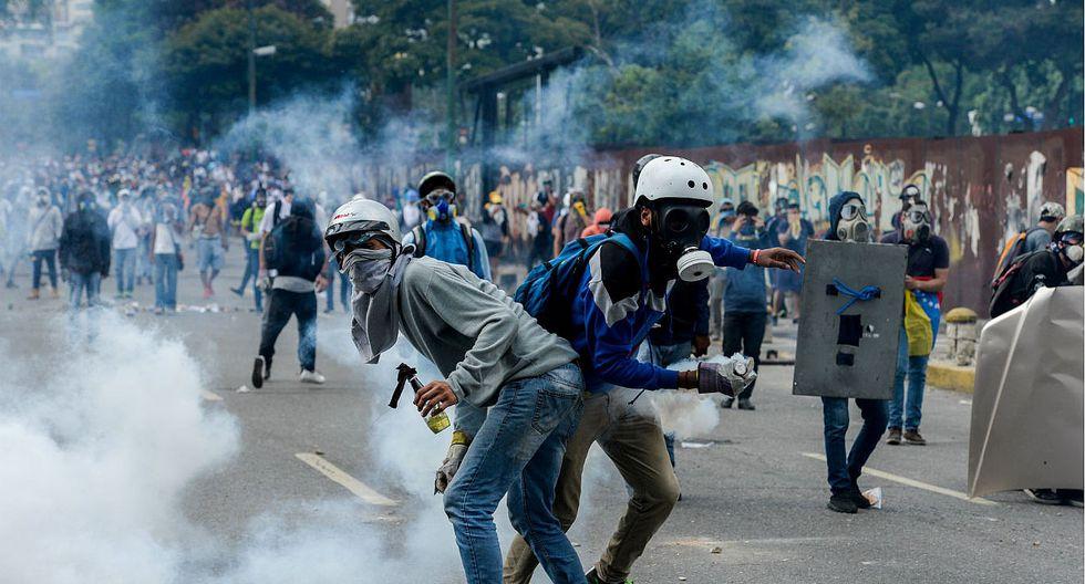 ONU se pronunció sobre situación en Venezuela y critica a Nicolás Maduro