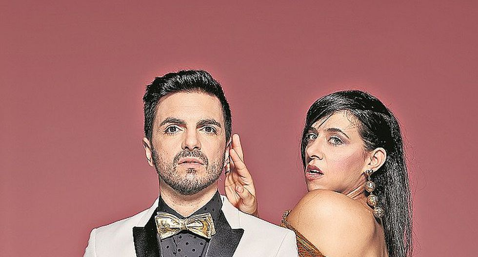 """Alejandro Sergi, voz y fundador de Miranda!: """"Nos podemos sentir miserables, pero nos gusta bailar igual"""""""