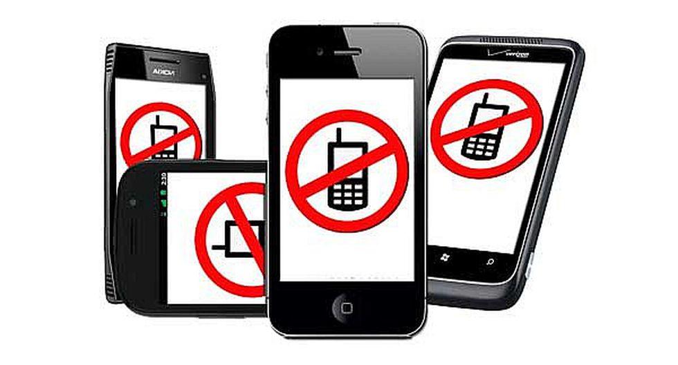 ¿Cómo bloquear los celulares que te robaron o pérdida por IMEI?