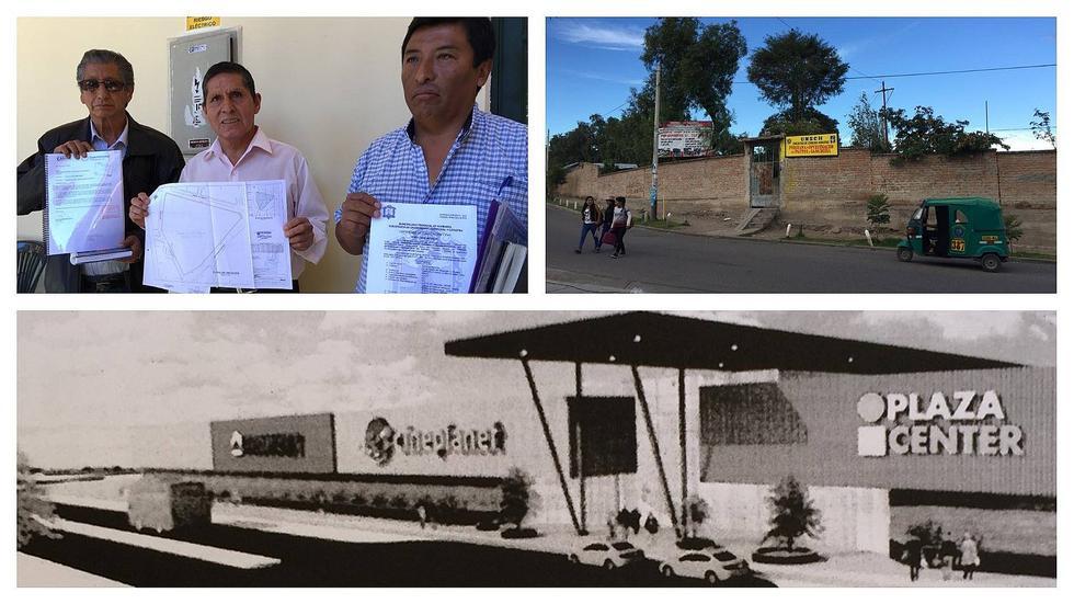 Ayacucho: Cadena de supermercados ingresaría este año en terrenos de universidad