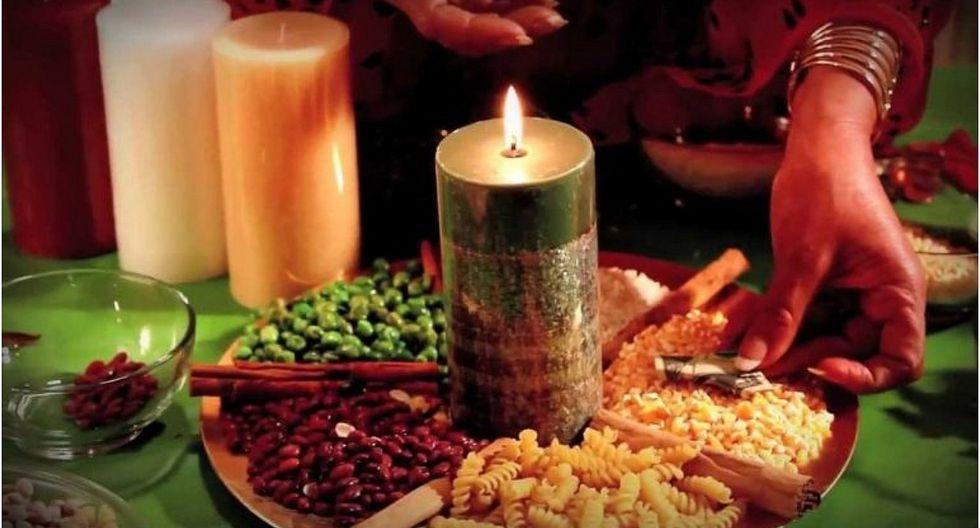 Estos son los rituales súper efectivos para recibir el año nuevo 2019
