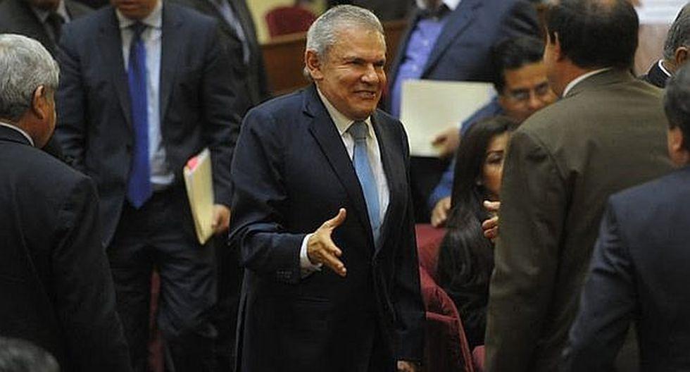Caso Lava Jato: OAS aportó US$220 mil a campaña de Luis Castañeda Lossio