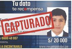 Chimbote: Tras 9 años, capturan a hombre denunciado por violar a una menor