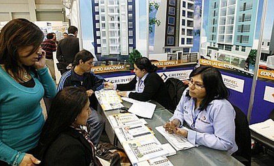 Asbanc: Créditos hipotecarios y de consumo crecieron más de 9% en junio