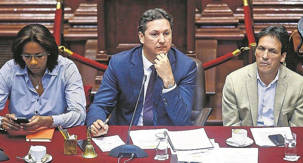 Daniel Salaverry y Fuerza Popular se disputan los votos de Cambio 21