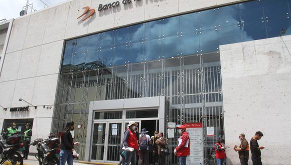 Bono independiente: 10 mil beneficiarios de Arequipa aún no cobraron bono