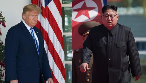 """Corea del Sur celebra que """"siga vivo"""" el diálogo entre EE.UU. y Corea del Norte"""