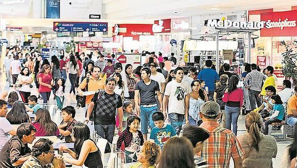 Perú se mantiene entre los países con más compras al año de la región