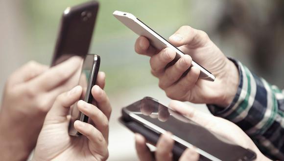 Verifica cuántas líneas de teléfonos móviles tienes registrada a tu nombre