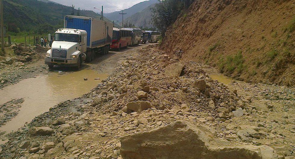 En Junín 123 distritos serían afectados por huaicos e inundaciones