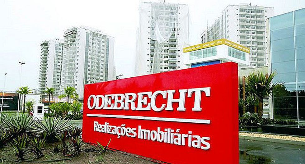 Odebrecht pagará a Panamá 59 millones de dólares por caso de sobornos (VIDEO)