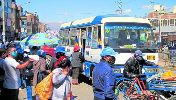 Buscan reducir costos para transportistas