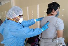 COVID-19: Tamizarán a todas las personas con síntomas en Moquegua