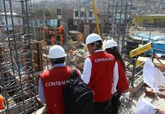 Gobierno Regional de Arequipa en la mira de la Contraloría