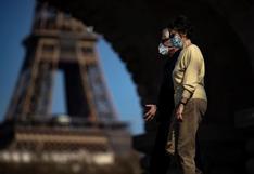 """OMS advierte que la situación en Europa es """"grave"""" pese a los signos de freno en los contagios"""